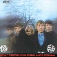 Rolling Stones-Between The Buttons (DSD Remastered Vinyl) [2003]